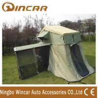Quality Overlander Roof Top Tent 4x4 With Car Awning For Out Door Camping Multi Color Available wholesale