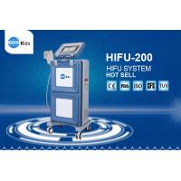 Cheap Professional Wrinkle Removal HIFU Machine for sale
