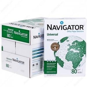 Quality Quality White Navigator A4 Copy Paper 70gsm/75gsm 80gsm wholesale