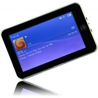 China Touch Screen Digital MP5 Player 8gb R5601 on sale