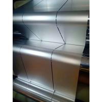 Quality Food Grade Kitchen Use Aluminum Foil One Side Bright Alloy Package Material wholesale
