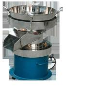 Quality Diameter 1000mm bean milk vibrating screen classifier wholesale