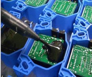 Quality Eco-friendly Halogen Free Flame Retardant for Epoxy and Polyolefin wholesale