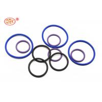 Quality Popular Epdm High Temperature O Rings Outdoor For Automobile Cooling Systems wholesale