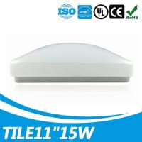 China Energy Satr China Supplier Low Price LED Ceiling Light 11Inch 15W Dimmable LED Ceiling Light UL Listed on sale