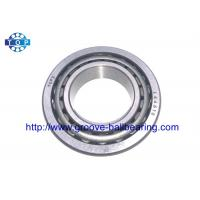 Buy cheap Wheel Sinlge Row Tapered Roller Bearing , Small Tapered Roller Bearings For from wholesalers