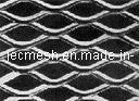 China Diamond Galvanized Expanded Metal Steel Mesh (JEC-S030) on sale