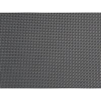 Quality Black coated Factory price stainless steel security window screens/Aluminum decoration security screen wholesale