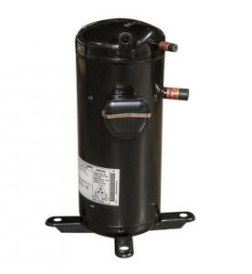 China R407C Refrigerant Hermetic Compressor EVI Panasonic Scroll Compressor For Heat Pump on sale