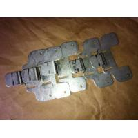 Buy cheap Stamped Metal Parts from wholesalers