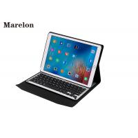 Cheap Standard Bluetooth 3.0 Ipad Air Keyboard Case Easy Snap And Remove 500g for sale