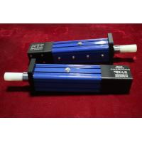 China 50-250mm Mini Electric Linear Cylinder / Electric Rotary Actuator Ball Screw Drive on sale