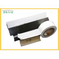 China UPVC Window Profile Protection Films Milk White Window Frame Protection tapes on sale