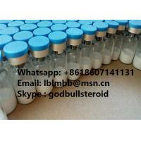 Quality Pharmaceutical Grade Weight Loss Steroids GH-Releasing Peptide Hexarelin White Powder wholesale