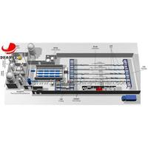 Quality AAC Brick Machine Production Line (DYAAC) wholesale