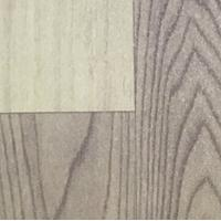 China Wood Texture PVC Commercial Flooring , Laminate Sheet Flooring For Indoor Public Area on sale