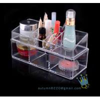Quality cosmetic storage box wholesale