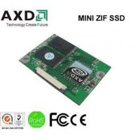 Quality AXD ZIF interface solid state disk SSD wholesale