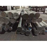 Dia 8 - 800mm Stainless Steel Round Bar Hot Rolled For Automobile Manufacturing