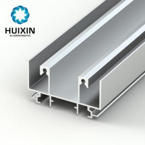 China Foshan aluminium profile sliding door aluminum profile for sliding window on sale