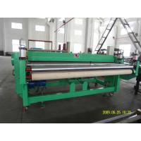Quality Non woven Fabric Carpet Cutting Machine Customized Nominal width 100 - 300 cm wholesale