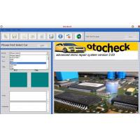 Quality Otochecker 2.0 Immo Cleaner Automotive Diagnostic Software wholesale