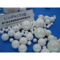 Quality Yttrial Stabilized Zirconia Grinding Media / Grinding Ball wholesale