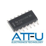 Quality 2V - 6V SMD Programmable IC Chip Quadruple 2 - Input Positive - AND Gate SN74HC08DR wholesale