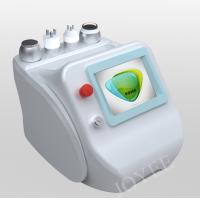 Quality Multifunctional Beauty 40KHz 0.1MPA Cavitation Slimming Machine with 8.0 TFT Touch Screen wholesale