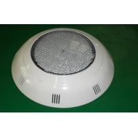 Quality IP68 295mm ABS + PC Above Ground Pool Lights Underwater 25W For Gardon Pond wholesale