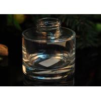 Quality Bulk Aroma Diffuser Perfume Glass Bottles For Personal Care , Simple Design wholesale
