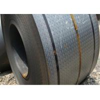 Quality 6 - 25mm Thickness Checker Plate Steel wholesale
