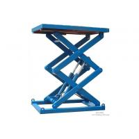Quality Heavy Duty Portable Fixed Scissor Lift Surface Mounted Loading Dock Lift Platforms wholesale