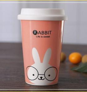 Quality certifiction SGS/CE 3933 bone china porcelain mugs wholesale custom printed ceramic mugs ash more than 45% Creative fash wholesale