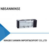 """Quality 40 Micron Filtered Air Pneumatic Solenoid Valve Five Port G1 / 2 """" Port Size wholesale"""