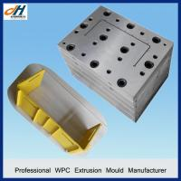 China PVC/PPo Wire Duct Slot Extrusion Mould on sale