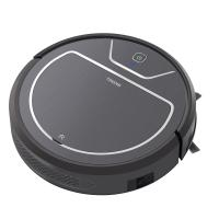 China Fashion Smart Robot Vacuum Cleaner / Intelligent Sweeper Robot With Dustbin 600ml on sale