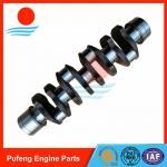 Quality Engineering Machinery Crankshaft Wholesaler for Isuzu 4HK1 crankshaft 8980292700 8973525342 wholesale