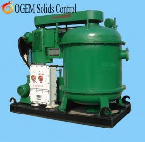 Quality Vacuum degasser,drilling mud degasser,drilling fluids degasser wholesale
