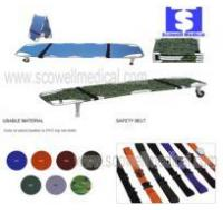 China Aluminium Alloy Foldaway Stretcher on sale