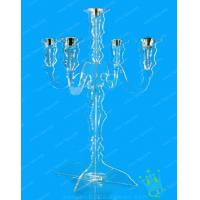 Quality CH (28) thick Acrylic candle holder wholesale