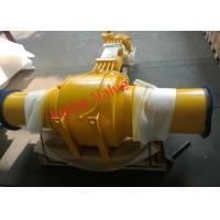 China API 6D Fully Welded Ball Valve Carbon Steel Stainless Steel Material on sale