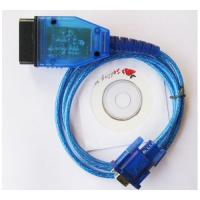 Quality Volvo Fault Code Reader Obd Diagnostic Tools With Version 1.3 Usb To Serial 232 wholesale