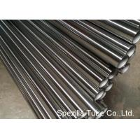 Quality ASTM A269 Seamless 304 Stainless Steel Round Tubing With Polished Surface wholesale