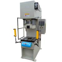Buy cheap 3.5kw Hytek / Vickers Oil Pump Hydraulic Power Sheet Metal Hole Punching Machine from wholesalers