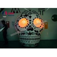 Quality Customizable Inflatable Holiday Decor Halloween Inflatable Ghost Family Use wholesale