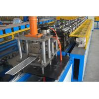 Quality Discontinuous Hydraulic PU polyurethane sandwich panel machine production line wholesale