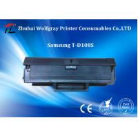 China Compatible for Samsung MLT-D108S toner cartridge on sale