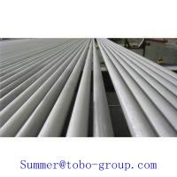 "Quality 8""  sch40 Super Duplex SS Seamless Pipe ASTM 31803 A789 A790 UNS32750 S32760 wholesale"