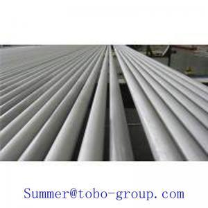 "Quality 8""  sch40 Super Duplex SS Seamless Pipe ASTM 31803 A789 A790 UNS32750 S32760 wholesale"